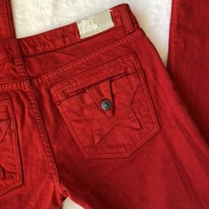 People's Liberation Tanya Skinny Jeans Size 27